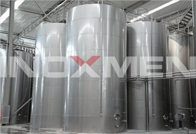 Alcoholic-Beverage-Project-Examples-Wine-Rice-wine-Distilled-Spirit-Beer-Project-Cooling-Tank
