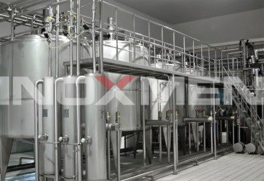 Automatic-Engineering-Examples-Dairy-Project-CIP-Cleaning-System
