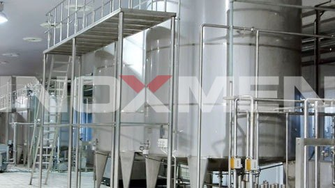 Automatic-Engineering-Examples-Dairy-Project-Storage-System-dd