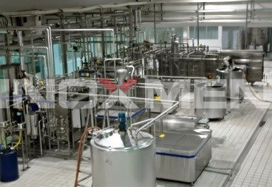 Automatic-Engineering-Examples-Dairy-Project-UHT-Sterilization-System