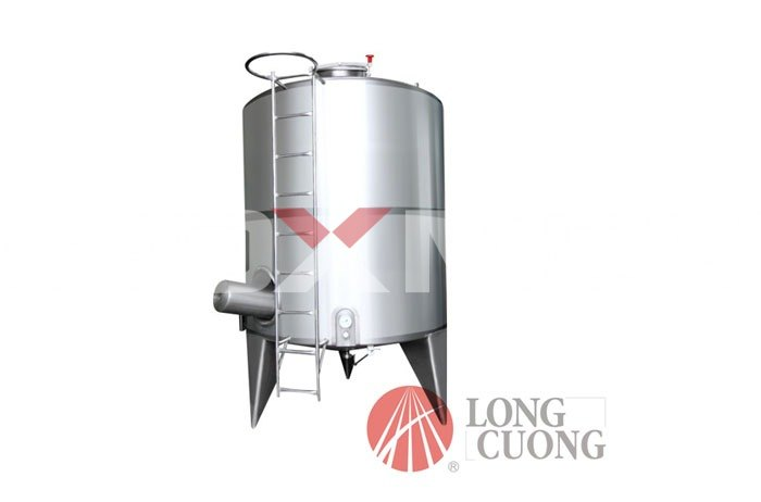 Dual-layer-Vertical-Mixing-Tank-Series