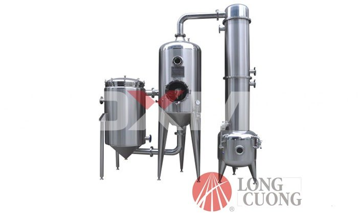 Multi-function-Extractor-And-Evaporator