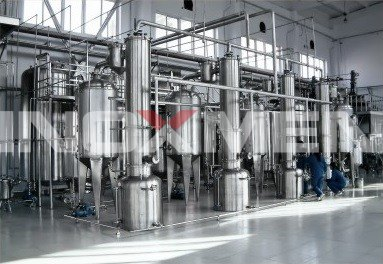 Pharmaceutical-Project-Engineering-Examples-2-Traditional-Oriental-Medicine-Extraction-and-Concentration-Line-Evaporator