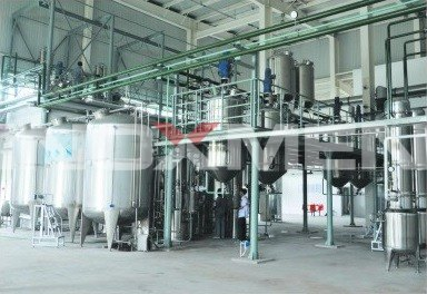 Pharmaceutical-Project-Engineering-Examples-2-Traditional-Oriental-Medicine-Extraction-and-Concentration-Line-Storage-Tank
