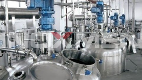 Pharmaceutical-Project-Engineering-Examples-3-Traditional-Oriental-Medicine-Extraction-and-Concentration-L-dd