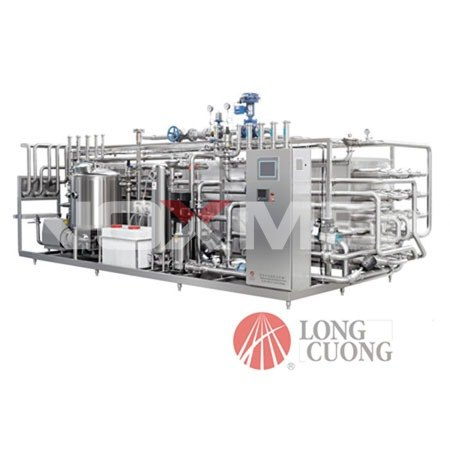 Pipe-UHT-Tubular-Sterilizer