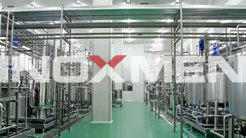 Plant-and-Animal-Collagen-Pilot-Production-Line-1 -dd