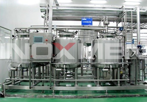 Plant-and-Animal-Collagen-Pilot-Production-Line-6