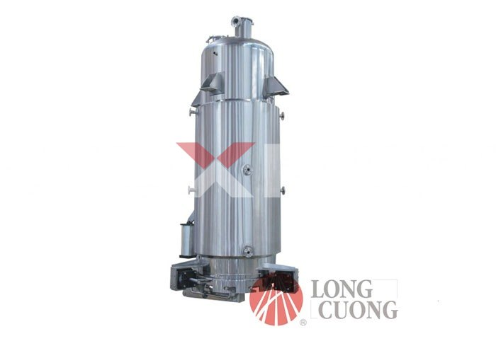 Straight-Barrel-Type-Multi-function-Extraction-Tank