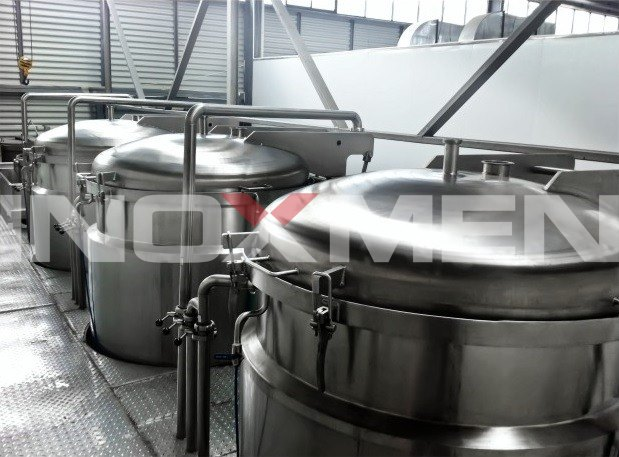 Tea-Beverage-Engineering-Examples-Pressure-Extraction-System